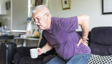 Back Pain Relief: 5 Easy Remedies You Can Do at Home Today