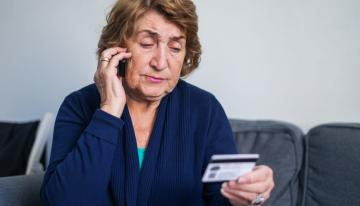 Seniors: Here Are 7 Tips to Keep You Safe from Scams