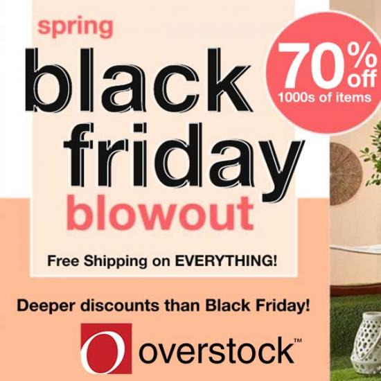 Spring Black Friday Blowout 70 Off Free Shipping On Everything Senior Discounts Club