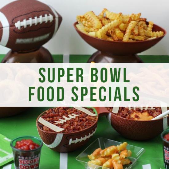 2019 Super Bowl Round Up Top 60 Specials Freebies Deals Senior Discounts Club