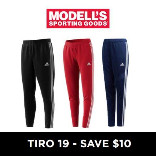 Score Big Savings: Adidas Women's Tiro 19 Training Pants