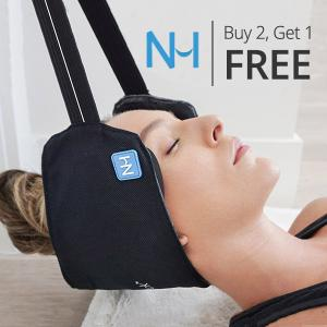 Buy 2 Get 1 Free Neck Hammock for Pain Relief