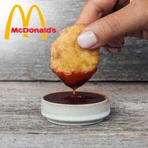 20 Pc. Chicken McNuggets for $4