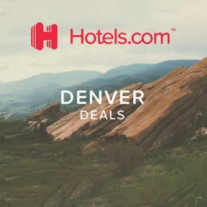 Denver Hotel Deals