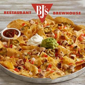 Free Appetizer w/ Any $14.95 Food Purchase