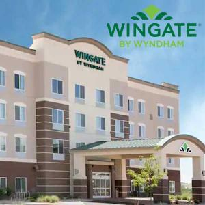 Discounted Rates for Seniors at Wingate Hotels