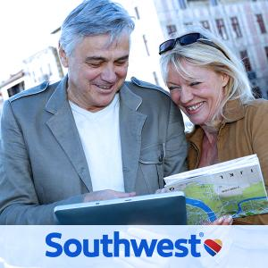 Save on Your Flight with Senior Fares