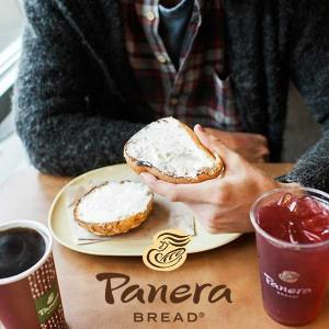 Free Coffee or Bagel Every Day in January
