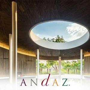 Discounted Rates for Seniors at Andaz Hotels