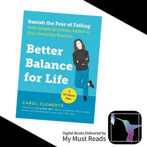 "53% Off ""Better Balance for Life"" eBook"