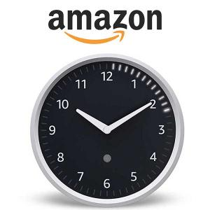 17% Off  Echo Wall Clock