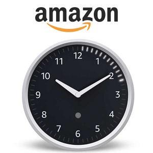 17% Off  Echo Wall Clock