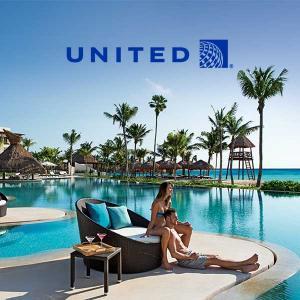 55% Off Vacations at AMResorts Properties