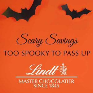 Up to $10 Off Paired Purchases of Halloween Candy