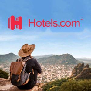 Save Up to 40% Off Hotel Stay