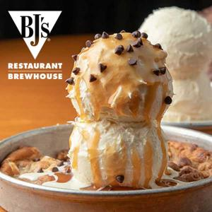 Free Pizookie With Any $9.95 Purchase