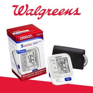 $10 Off w/ Card Select Omron Blood Pressure Monitors