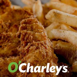 $11.59 All-You-Can-Eat-Tenders Tuesdays