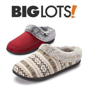 $10 & Up Comfortable Slippers