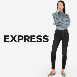 $39.90 Express Women's Jeans
