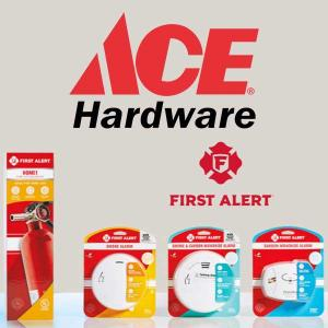 Extra $5 Off Select Fire Safety Essentials