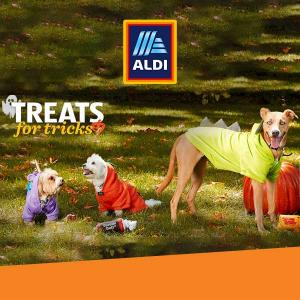 $5.99 Pet Halloween Hoodie Costumes