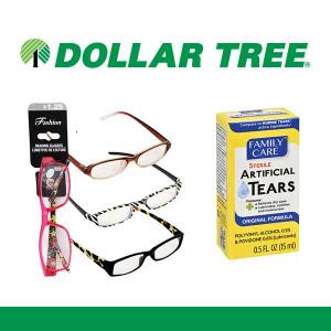 $1 Eyewear and Eye Care