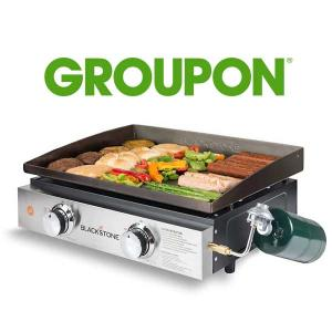 16% Off Blackstone 22-Inch Tabletop Griddle