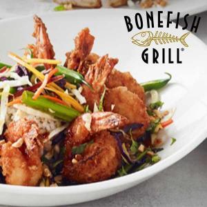 Seasonal Special: $17.90 Kung Pao Shrimp
