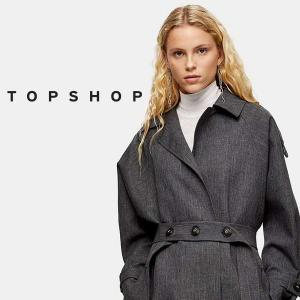 Up to 30% Off Select Coat Styles