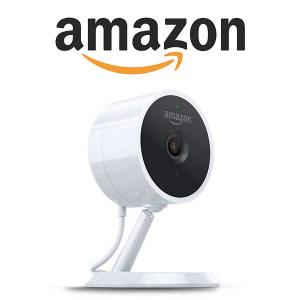 $30 Off Amazon Cloud Security Camera