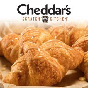 Free First Round of Honey Butter Croissants