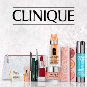 $50 and Under Clinique Makeup and Skin Care Sets