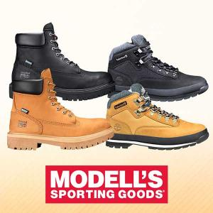 Timberland Footwear and Accessories Starting at $99