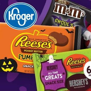 50% Savings on Halloween Treats