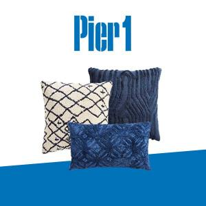 33% Off 3 Pillows