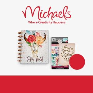 30% Off Planners and Planner Accessories