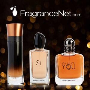 Up to 40% Off Giorgio Armani Fragrances