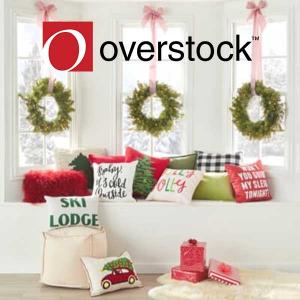 Up to 50% Off Must-Have Holiday Decor