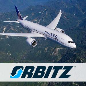 United Airlines Round Trip Flights from $89