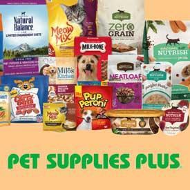 Minimum 10% Off Full Line of Smucker's Dog & Cat Food & Treats