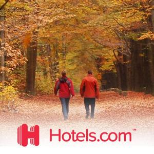 Up to 30% Off Select Hotels in Thanksgiving Sale