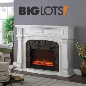 Up to $50 Savings On Select Fireplaces