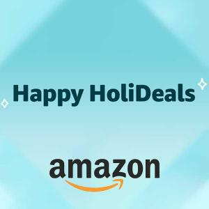 Save on Hundreds of Holiday Deals