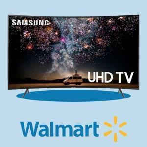 Samsung TV Black Friday Sale
