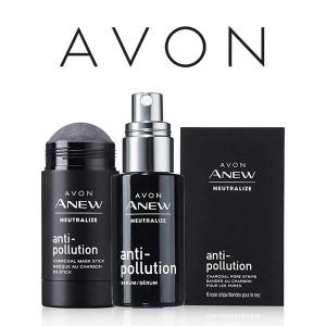3 for $39.99 Anew Neutralize Anti-Pollution Collection