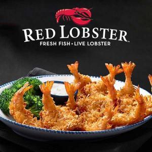 $15 Crispy Fish & Shrimp Every Friday
