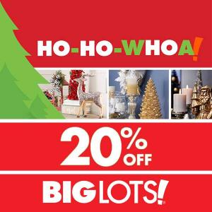 20% Off Holiday Collection