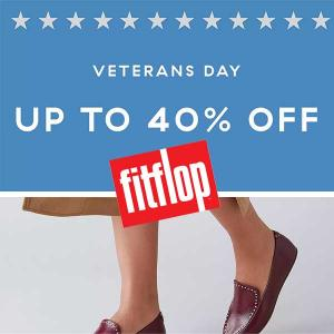 Up to 40% Off Select Lines With Code
