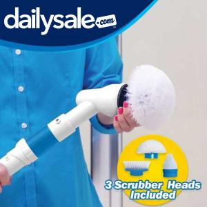 75% Off Hurricane Spin Scrubber